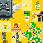 Mario Maker Levels of the Week (April 22, 2016)