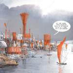 The Fourth Planet #1 Review