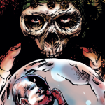 Tragic Tales of Horrere #1 Review