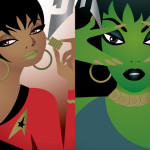 MAC Cosmetics Launches Limited Star Trek Line