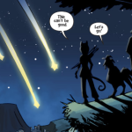 The Mighty Zodiac #1 Review
