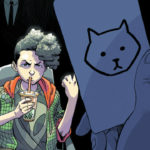 Dirk Gently's Holistic Detective Agency: A Spoon Too Short #3 Review