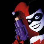Fanfiction Friday: Harley Quinn