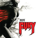 Miss Fury #1 Review