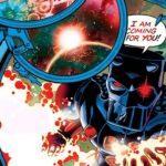 Micronauts #1 Review