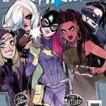 Batgirl #50 Review