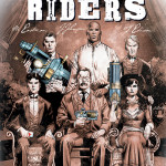 Rough Riders #1 Review