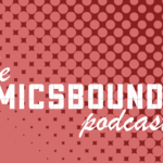 Comicsbound E24: Halloween Horror Comics and NYCC Wrap-Up