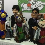 Star Fox and Puppetry Nostalgia