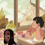Steven Universe: Too Cool For School Review