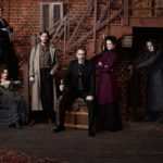 Cosplay on the Cheap: Penny Dreadful Victorian for Under $20