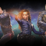 Killjoys Is The Sci-Fi Show You Need In Your Life
