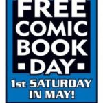 Free Comicbook Day is Coming! May 7th, 2016