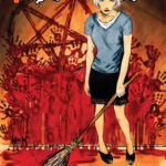 The Chilling Adventures of Sabrina the Teenage Witch #5 Review