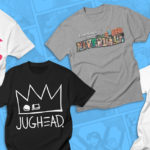 Archie Comics x Threadless team up to bring Riverdale to you!