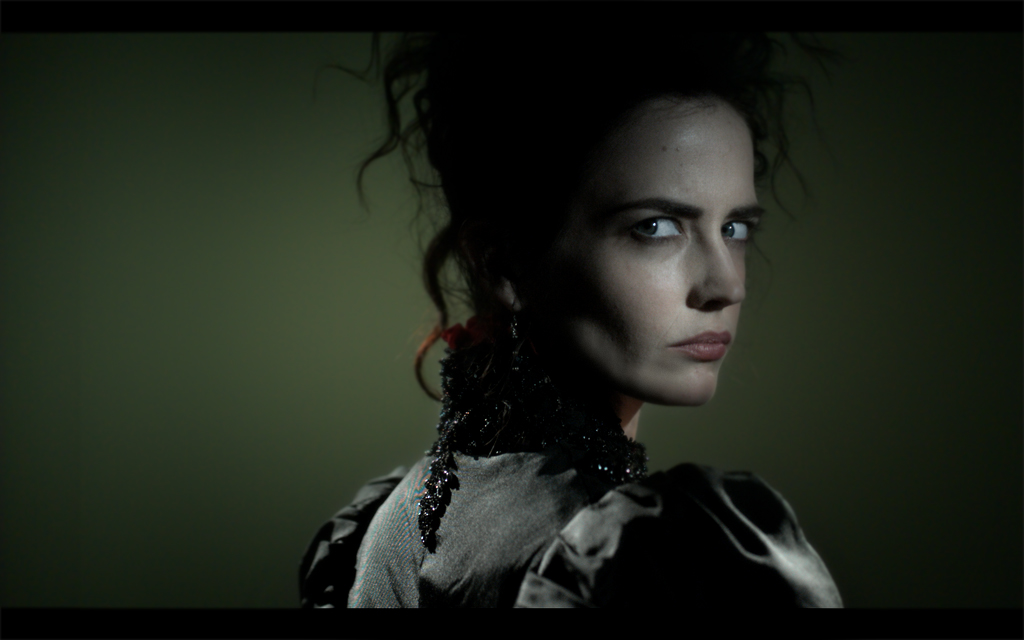 Penny Dreadful: Not Cool, Dude.
