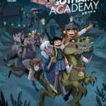Lumberjanes/Gotham Academy #1 Review
