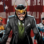 Vote Loki #1 Review