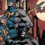 Batman #1 Review