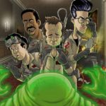 Mixing Horror and Comedy: Why Ghostbusters Worked