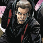 Doctor Who: Supremacy of the Cybermen #1 Review