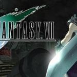 Final Fantasy VII Mobile