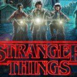 The Music of Stranger Things