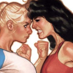 Betty & Veronica #1 Review