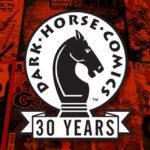 Humble Comics Bundle: Dark Horse Comics 30th Anniversary Bundle