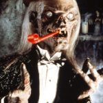 Frights, Camera, Action! Tales from the Crypt Will Return!