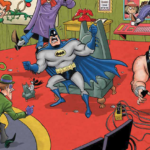Goodnight Batcave Review
