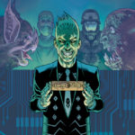 Tales From the Darkside #3 Review