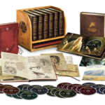 Middle-earth's Limited Collector's Edition