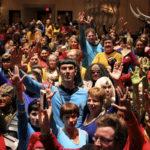 The Trekkie Newbie: An Adventure with Star Trek
