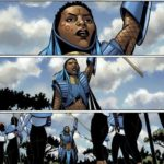 Black Panther #6 Review