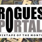Rogue's Mixtape of the Month: Horrifying October