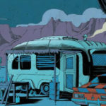 Sons of Anarchy Redwood Original #2 Review