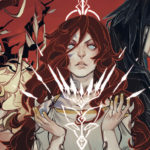 Toil and Trouble: An Interview with Creators Mairghread Scott and Kelly & Nichole Matthews