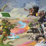 Saga #37 Review