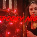 31 Spooky Nights: Black Christmas