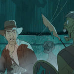 The Adventures of Indiana Jones is a Lost Saturday Morning Cartoon