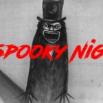31 Spooky Nights: The Babadook