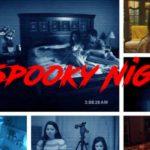 31 Spooky Nights: Paranormal Activity Hexalogy