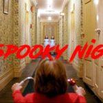 31 Spooky Nights: The Shining
