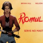Romulus #1 Review