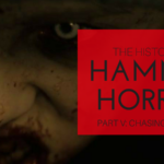 The History of Hammer Horror Part 5: Chasing Shadows