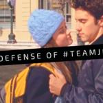 In Defense of #TeamJess