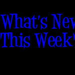 New This Week: November 7-11, 2016