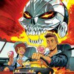 Robbie Reyes: Ghost Rider #1 Review
