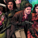 Serenity: No Power In The 'Verse #2 Review